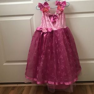 Kids princess dress